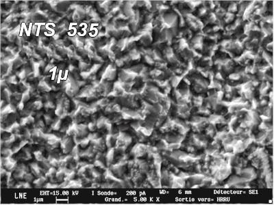 Microgravure du cuivre couches internes PCB process NTS.fr