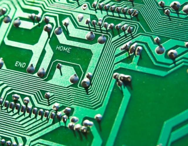 NTS produits pour la fabrication des circuits imprimés