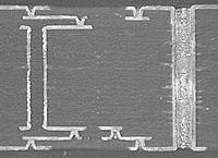 Circuits imprimés multicouches séquentiels