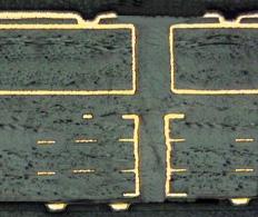 circuits imprimés multicouches trous enterrés