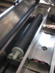 Cuves De Lavage Pour Cylindres Anilox Et Manchons NTS-Industrie