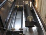 Machine De Lavage IST Pour Cylindres Anilox Et Manchons