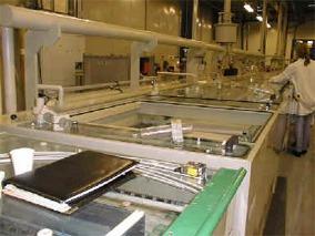 Machine a graver les circuits imprimés