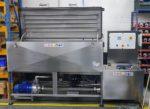 Machines De Lavage IST Pour Encre à L'eau De La Gamme EL