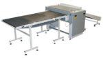 Machine IST Lavage Des Clichés De Flexographie NTS-Industrie