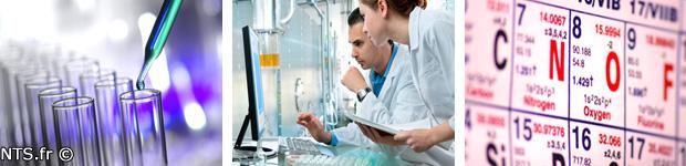 Laboratoire d'ingénierie NTS, expertise et developpement des process