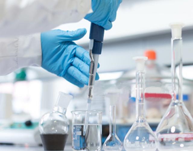 NTS développement de process chimique pour l'industrie
