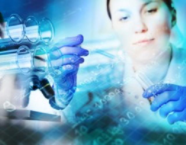 Laboratoire interne NTS : il nous permet de suivre notre production et d'innover