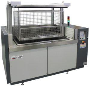 VU S - Flexo and gravure press parts, Buckets, Ink circulating tanks - (Ultrasonic)